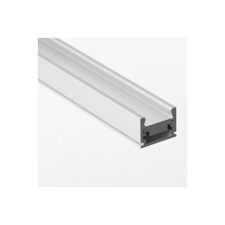Profil aluminiowy LED REGULOR ZWK anodowany 1m