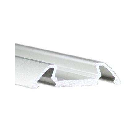 Profil aluminiowy LED STOS - ALU anodowany 1m