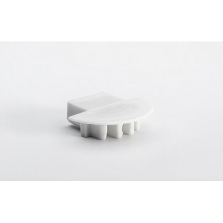 Zaślepka MICRO-K z otworem