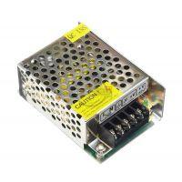 Zasilacz modułowy 25W IP20, 12V DC, metal