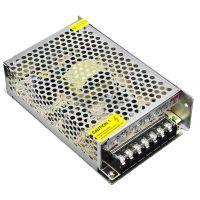 Zasilacz modułowy 100W IP20, 12V DC, metal
