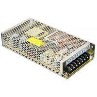 Zasilacz modułowy 150W IP20, 12V DC, metal
