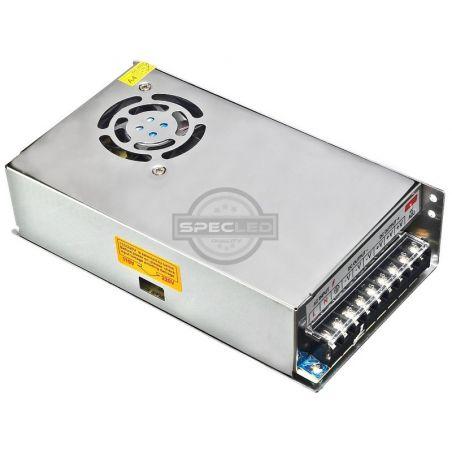 Zasilacz modułowy 240W IP20, 12V DC, metal