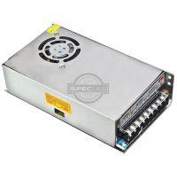 Zasilacz modułowy 300W IP20, 12V DC, metal