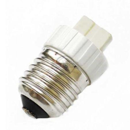 Adapter E27 - G9, 230V