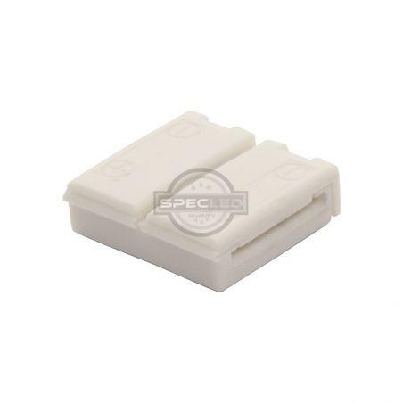 Złączka do taśmy LED 8mm 2-punktowa, 12V DC T+T