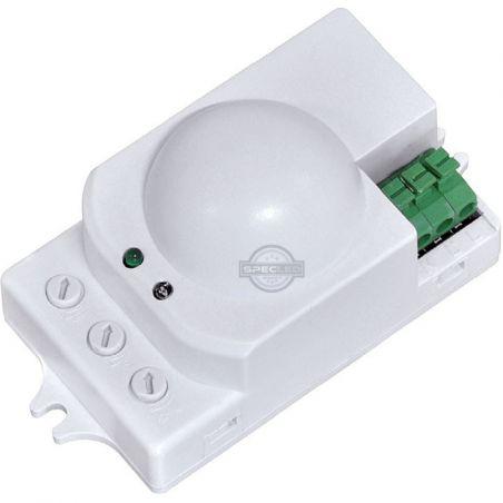 Mikrofalowy czujnik ruchu ~701, 230V, 1200W