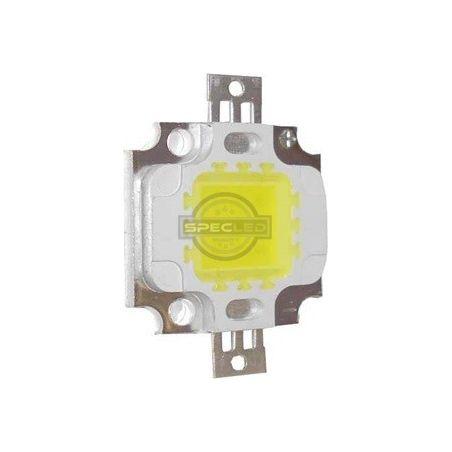 Dioda LED COB 10W 750LM 350mA 28V