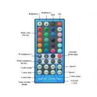 Kontroler RGBW IR 40 przycisków, 12V DC, 72W
