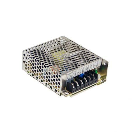 Zasilacz modułowy Mean Well RS-35-24, 35W, P20, 24VDC