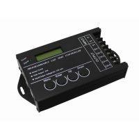 Sterownik LED programowalny czasowo 12V/24V DC 5x4 A