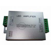 Wzmacniacz, amplifier 144W, 12V DC, RGBW