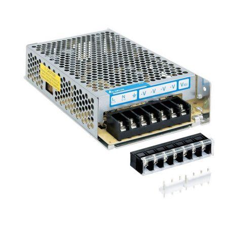 Zasilacz modułowy DELTA  PMT 108W, 24VDC, 4.5A,  gwaracja 5 lat