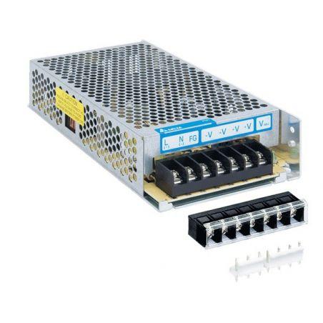 Zasilacz modułowy DELTA  PMT 150W, 12VDC, 12.5A gwaracja 5 lat