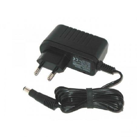 Zasilacz wtyczkowy MPL 16,8W IP40, 12V DC, plastik 2,5/5,5