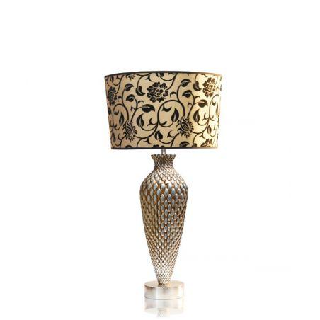 Lampa biurkowa Lampa stojąca CONO