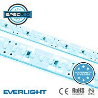 Listwa LED EVERLIGHT PROFESSIONAL 7,2 W/m, 12V DC, RGB, 1m, gwarancja 3 lata