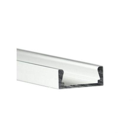 Profil aluminiowy MICRO - ALU anodowany 1m