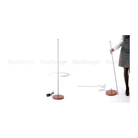 Lampa PATYK Kluś z MICRO włącznikiem 196cm, 28,4W, 2600lm,