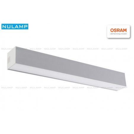Lampa NULAMP IKON K 50cm, 22W, 2400lm, 5000K, Ra85