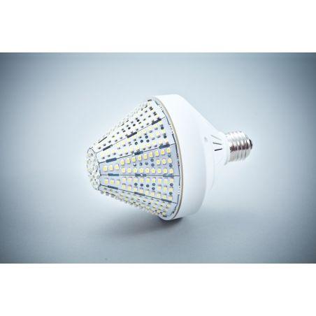 Żarówka LED stożkowa 38W E27 590x3528SMD gwarancja 5 lat
