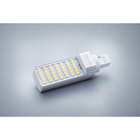 PLC LED G24 7W