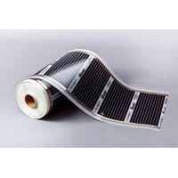 Heat 220W/m2 – Mata grzewcza na podczerwień - 7m2