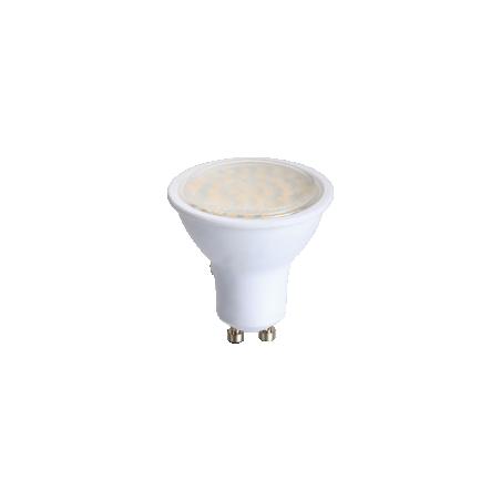 Żarówka LED GU10 8 LED SMD 3528, 1,5W, 230V