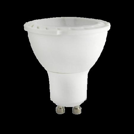 Żarówka LED GU10 4W, 230 biała ciepła