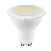 Żarówka LED GU11 18 LED SMD 2835 (średnica 35mm), 3W, 230V AC