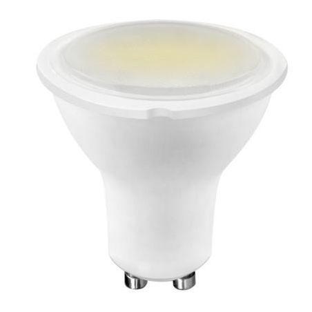 Żarówka LED GU10 SMD, 6W, 230V AC