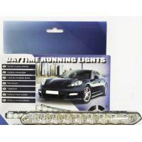 światła dzienne LED NSSC DRL 810 A ver.3