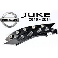 Światła dzienne LED NSSC dedykowane do Nissan Juke 2010-2014