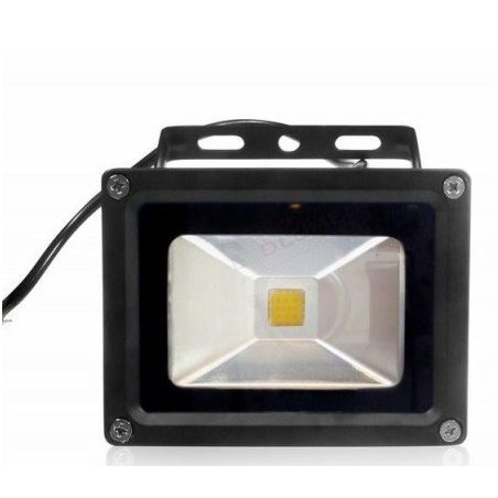 naświetlacz HL-15/10W LED IP65 CCD WW