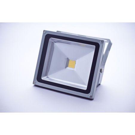 Naświetlacz LED 30W Economy IP65