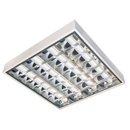 Oprawa Rastrowa do świetlówek LED 60x60cm