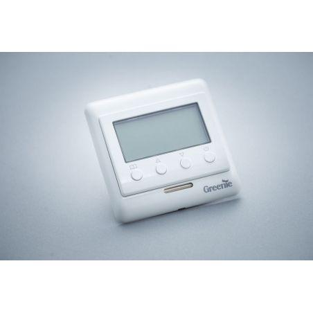 Termostat T003 manualny z wyświetlaczem
