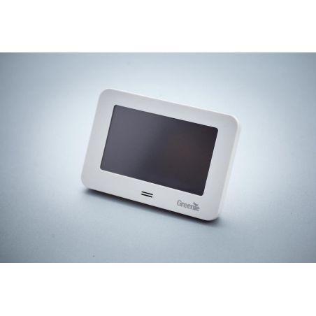 Termostat T010 dotykowy, kolorowy ekran z programowaniem