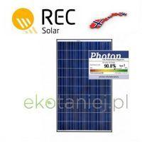 REC Ogniwo słoneczne polikrystaliczne 260W