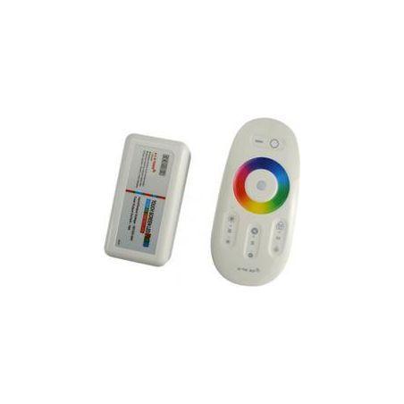 Mi Light Sterownik RGB radiowy dotykowy RF 18A 2.4Ghz