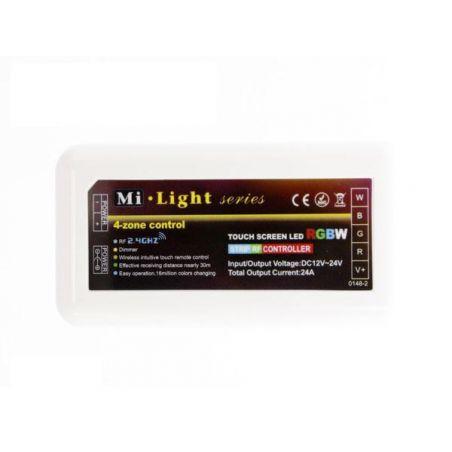 Mi Light Odbiornik 18A RF 2.4G 4-strefowy RGB+W