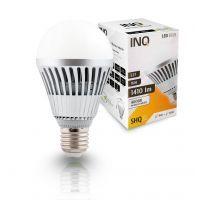 LED / E27 / 16W / odp.120W / BIAŁY NEUTRALNY / ŻARÓWKA LED INQ