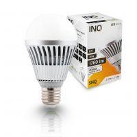 LED / E27 / 20W / BIAŁY NEUTRALNY 1760Lm / ŻARÓWKA LED INQ