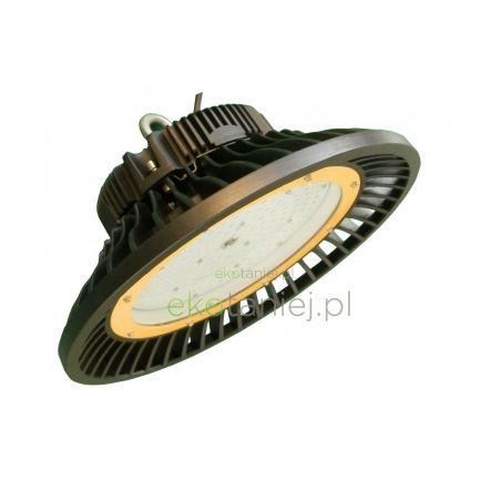 Lampa LED HighBay Flat 150W 5 lat gwarancji
