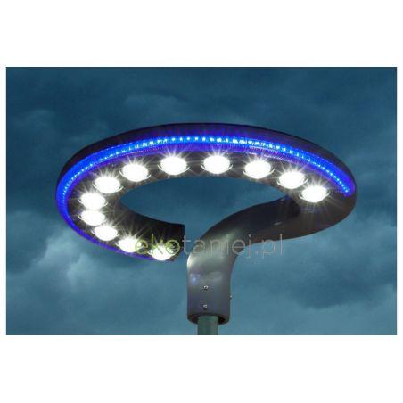 Lampa Parkowa LED - Greenie Elementum - 40W