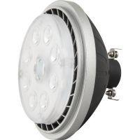 LED / G53 / AR111 / 20W / BIAŁA CIEPŁA 1500Lm / ŻARÓWKA LED INQ