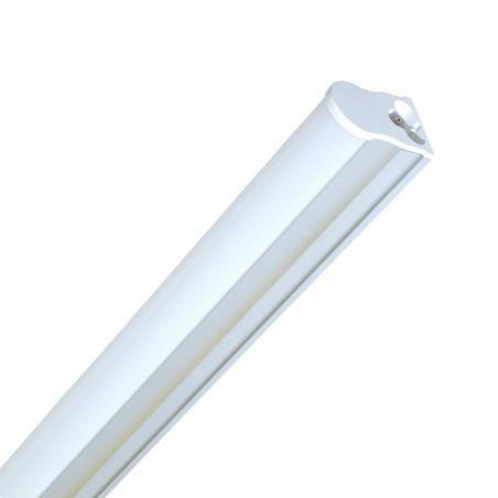 """Lampa """"świetlówka"""" LED ART T5 zintegrowana, 60cm, 8W, W 4000K"""
