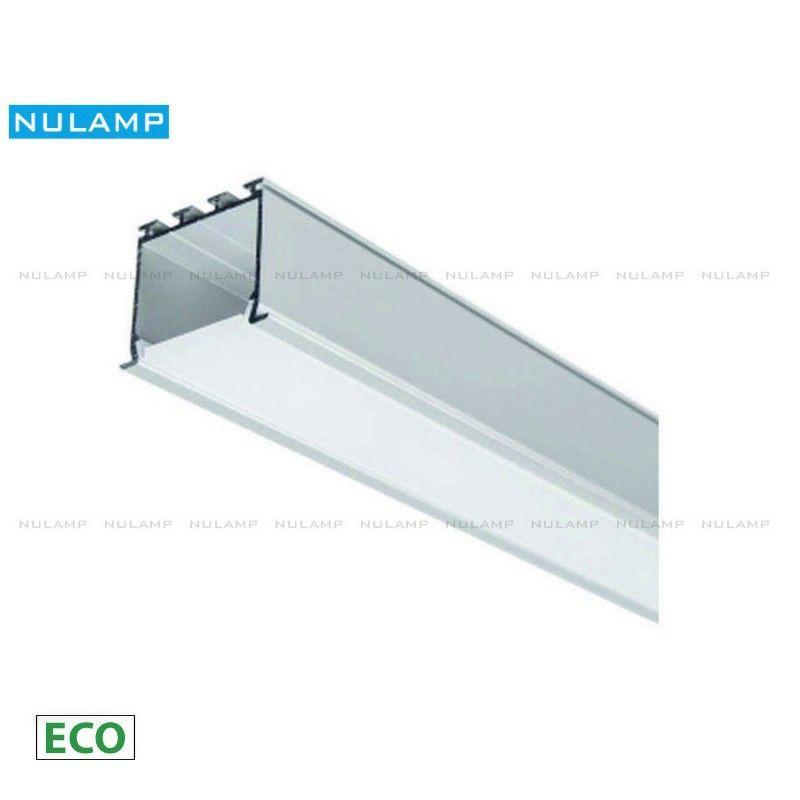 Lampa NULAMP CLICK IN EKO 100cm, 18W, 2100lm, biały ciepły