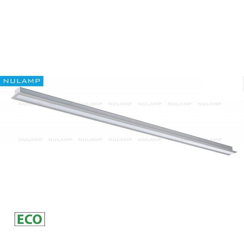 Lampa NULAMP LARKO IN 100cm,18W, 2100lm, biały ciepły