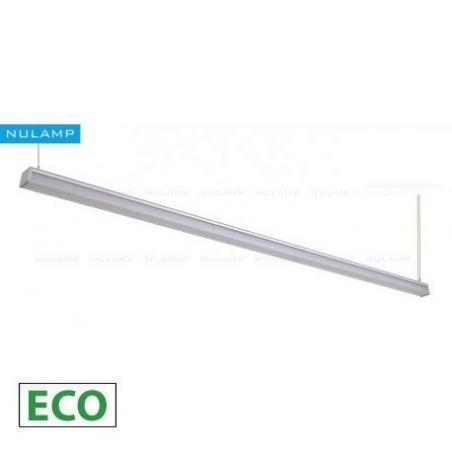 Lampa NULAMP GIP QUADRO W ECO100cm, 18W, 2100lm biały ciepły